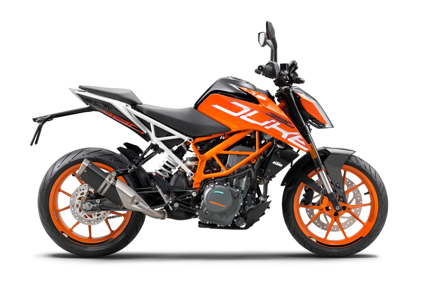 Ktm 390 Duke 2017 On Review Speed Specs Prices Mcn