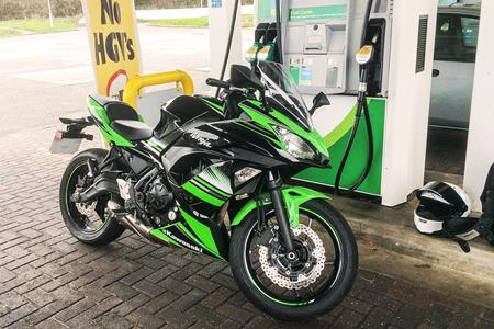 Mcn Fleet Your Ninja 650 Questions Answered