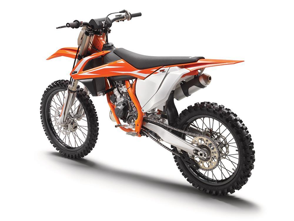 2018 ktm test ride. simple 2018 2018 ktm sx range in dealers this month  for ktm test ride