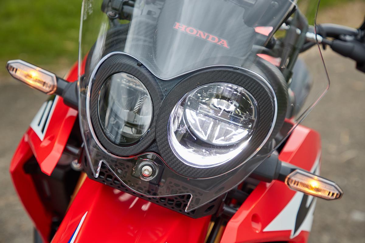 Honda CRF250 Rally: A great lightweight adventure bike
