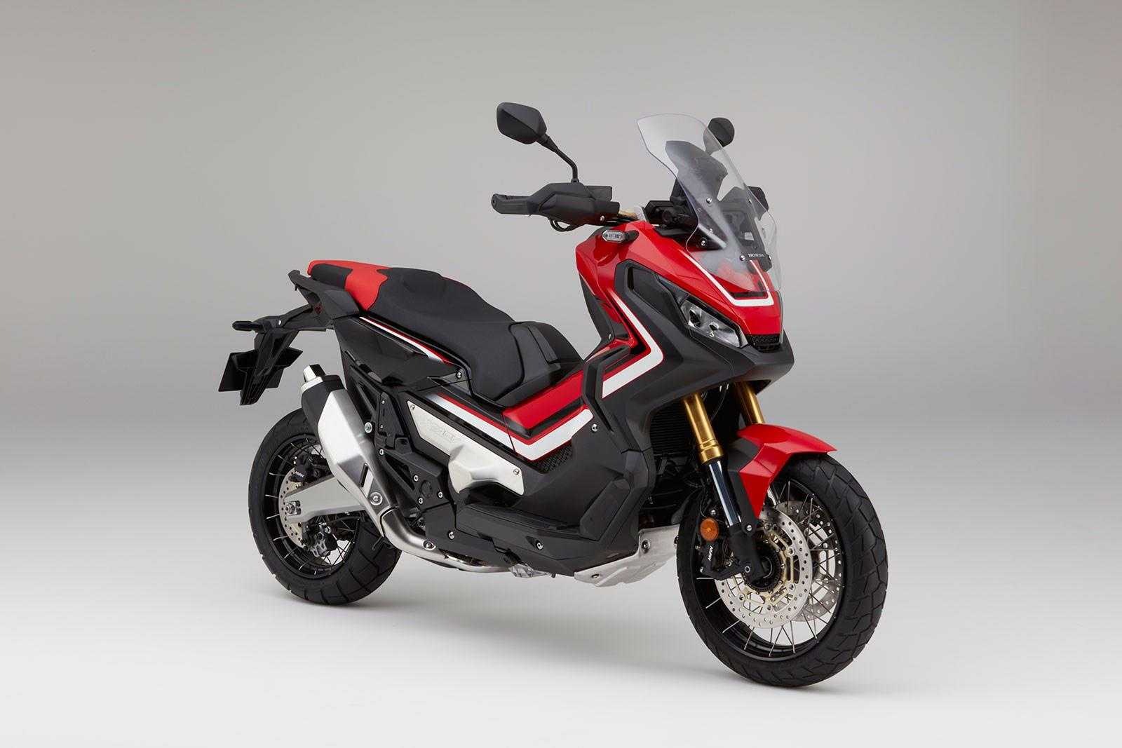 Honda X Adv 2017 On Review Speed Specs Prices Mcn