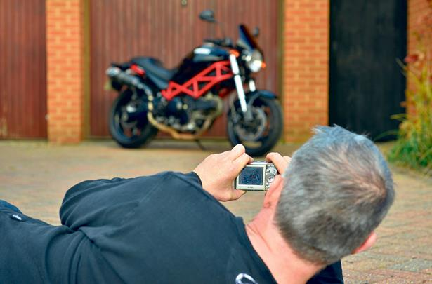 Get The Most From Selling Your Bike Mcn