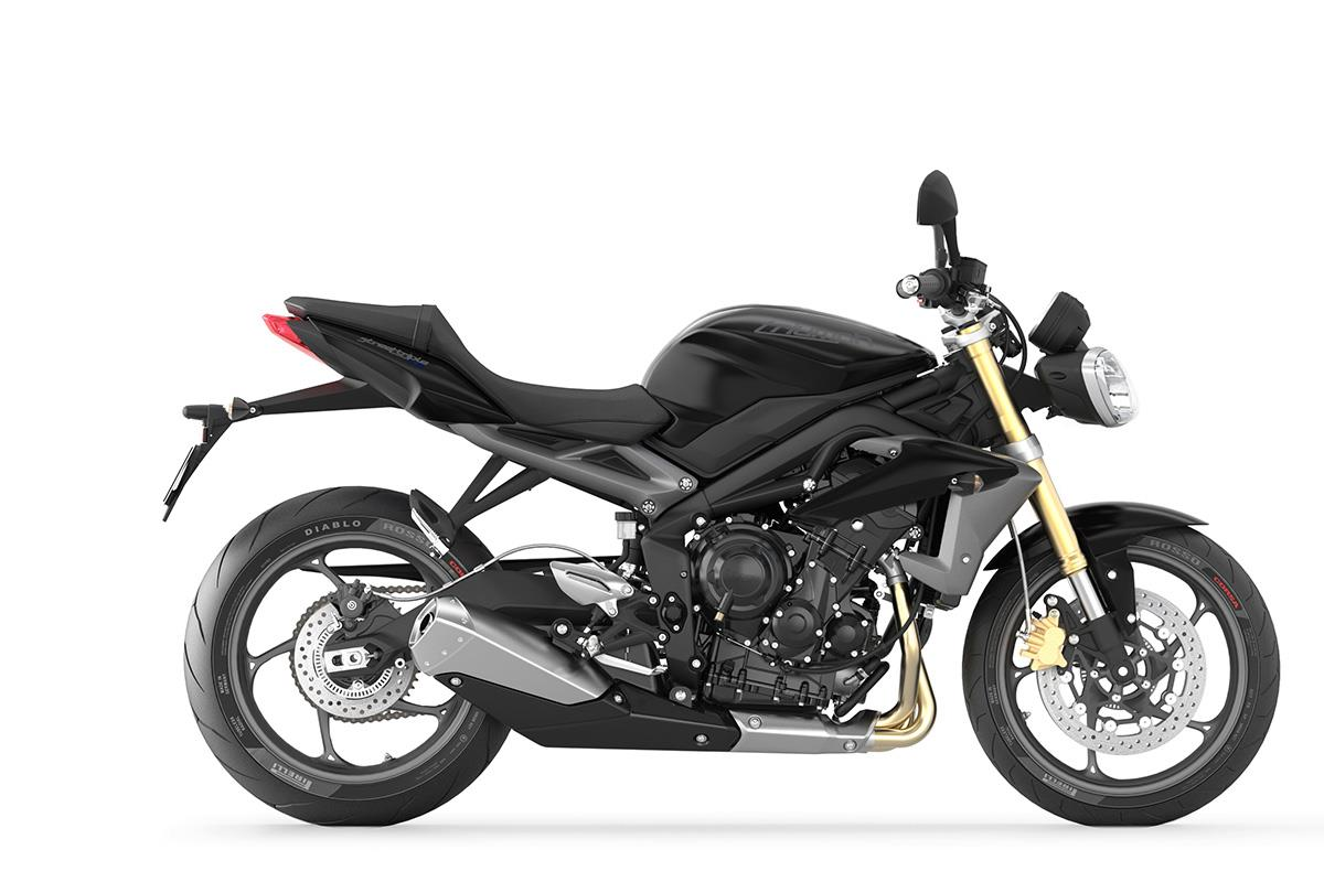 Triumph Street Triple 675 2013 2016 Review
