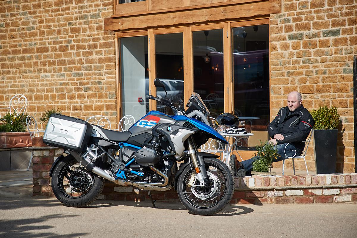 MCN Fleet: BMW R1200GS Rallye's first 1000 miles | MCN