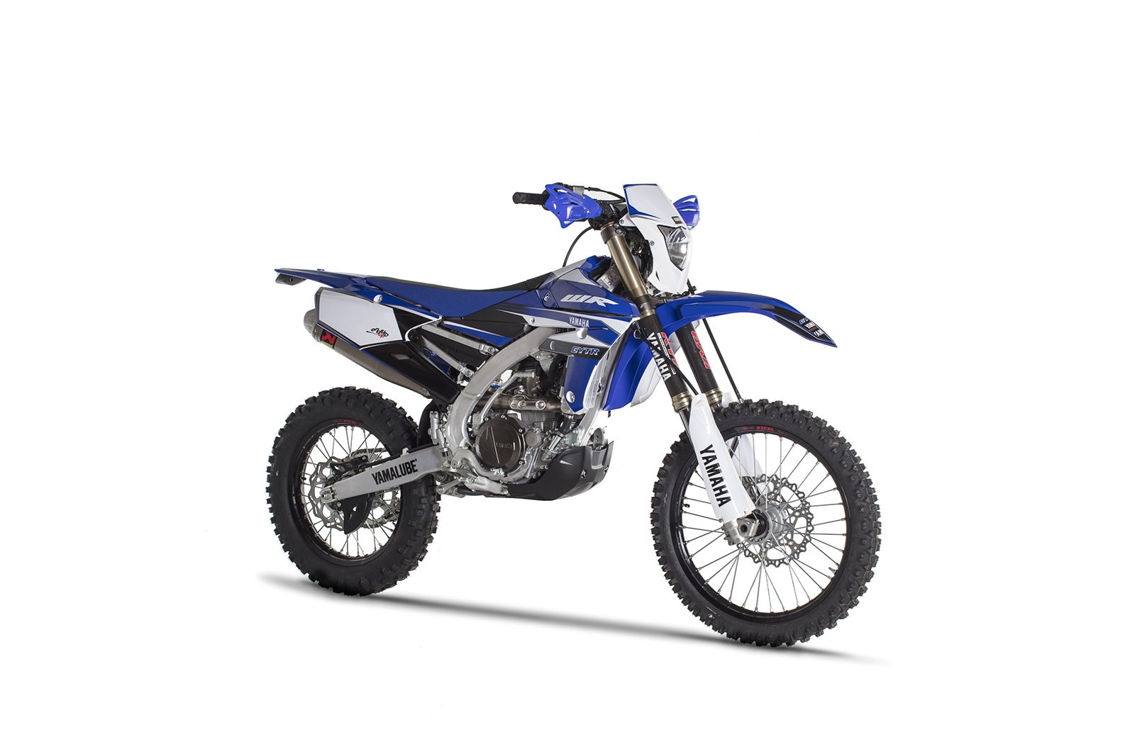 Yamaha announce limited edition EnduroGP models