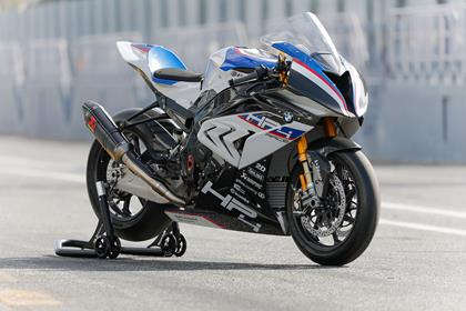 BMW HP4  (2017-on)