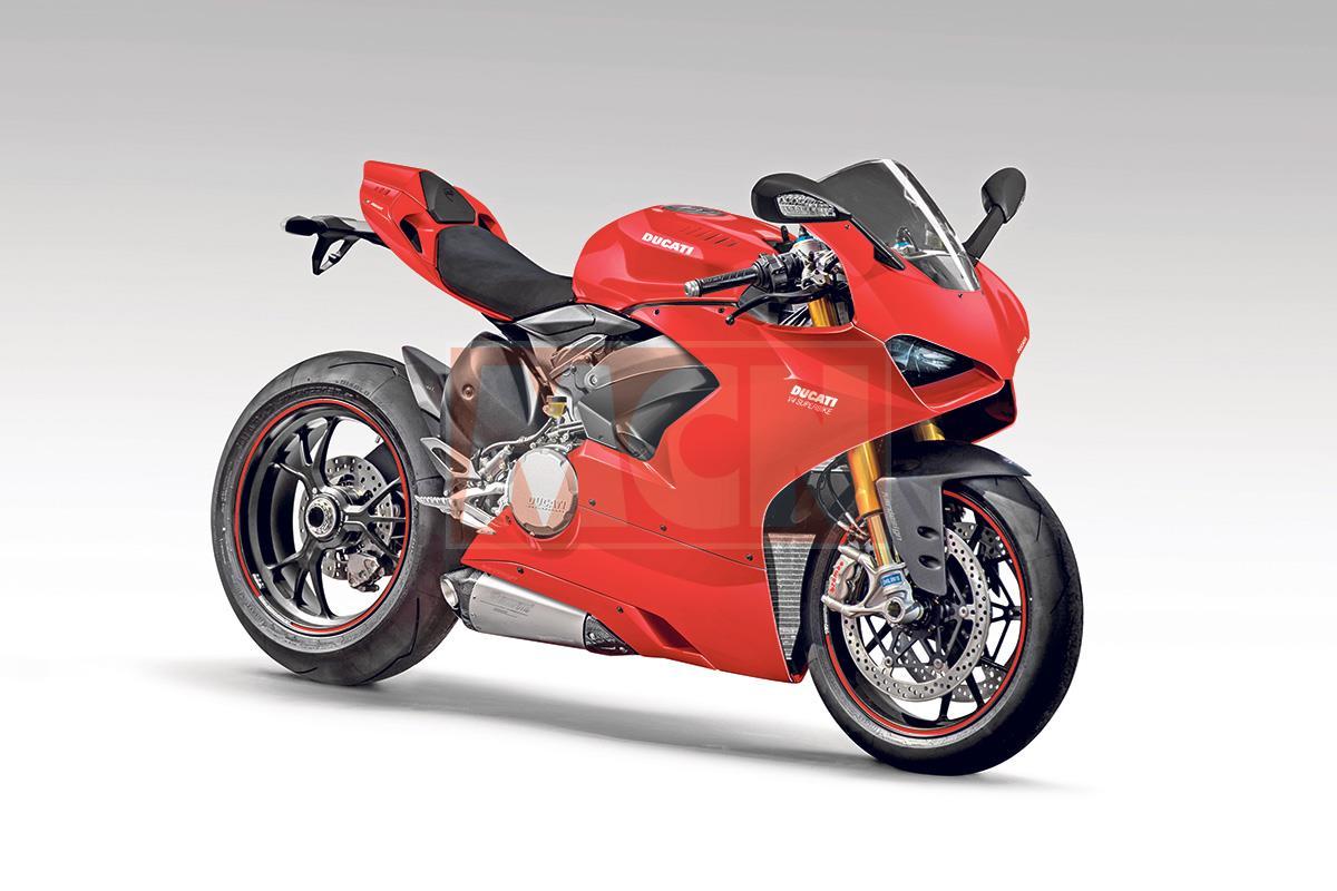 Ducati Superleggera Price Uk