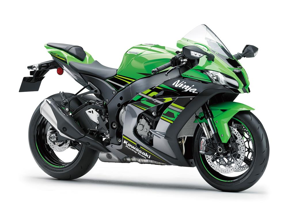 New kawasaki colours for 2018 mcn new kawasaki colours for 2018 altavistaventures Choice Image
