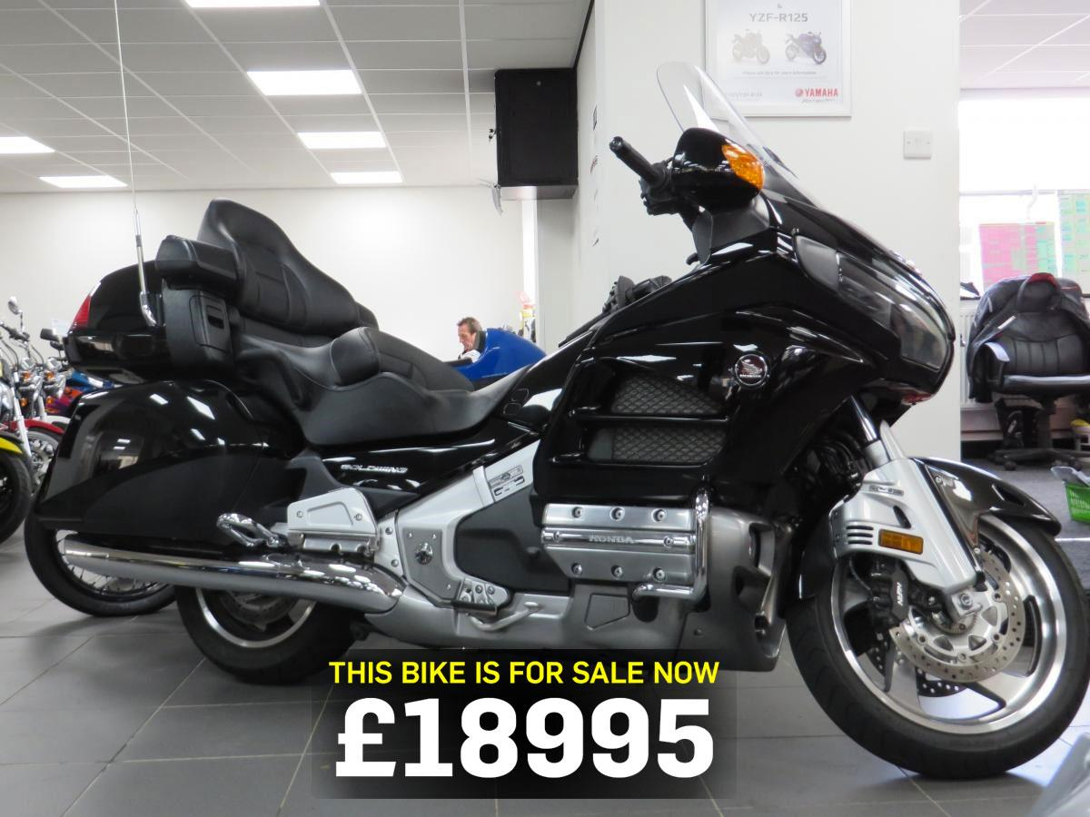 central goldwing sale for motorcycle powersports florida products kissimmee honda