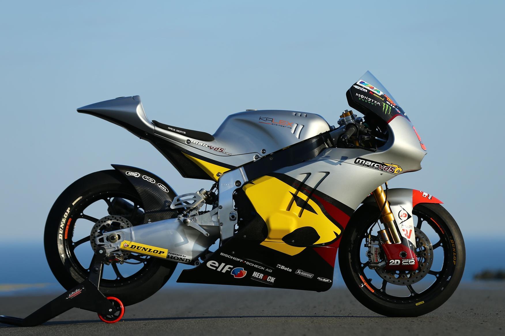 Moto2: Appeal for information as Rabat's bike stolen | MCN