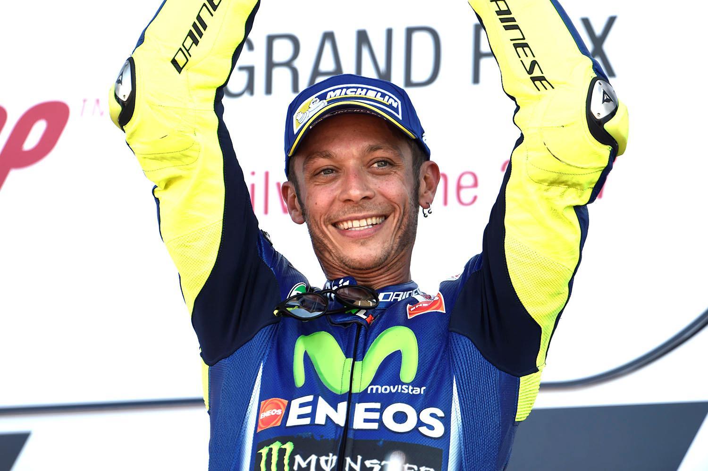 MotoGP: Rossi suffers broken leg in training crash