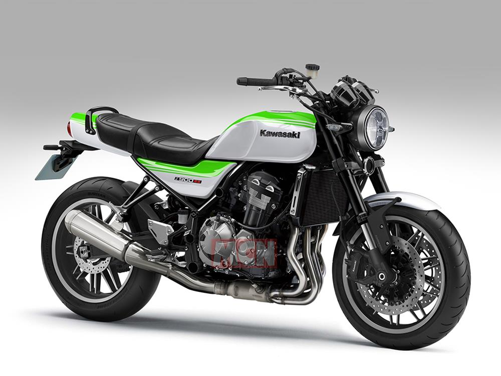 Kawasaki Z900RS will come in two versions