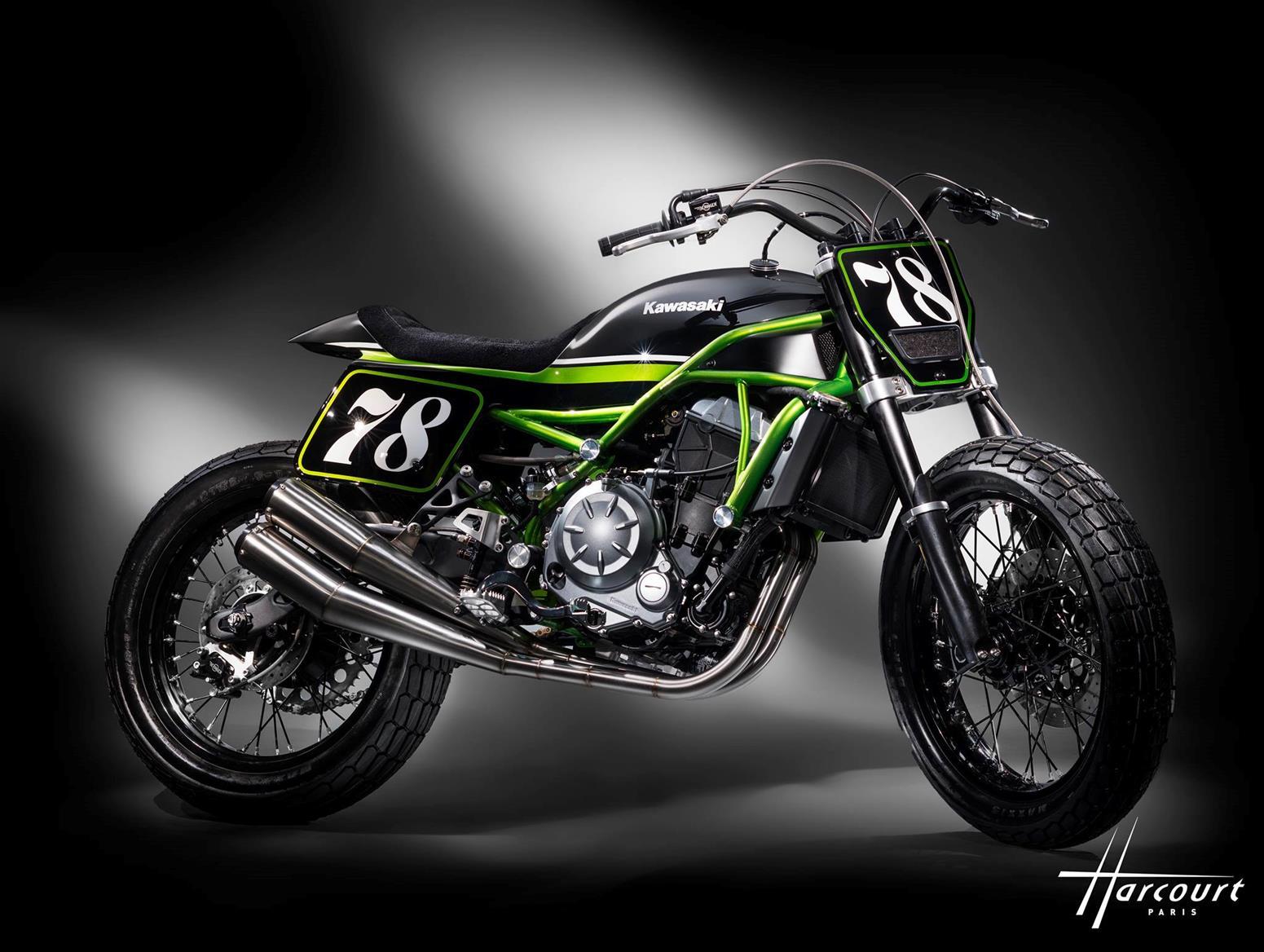 Kawasaki Ninja  Race Bike For Sale
