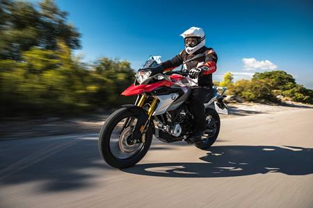4 Things We Like About Bmw S G310 Gs