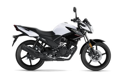 YAMAHA YS125  (2017-on)