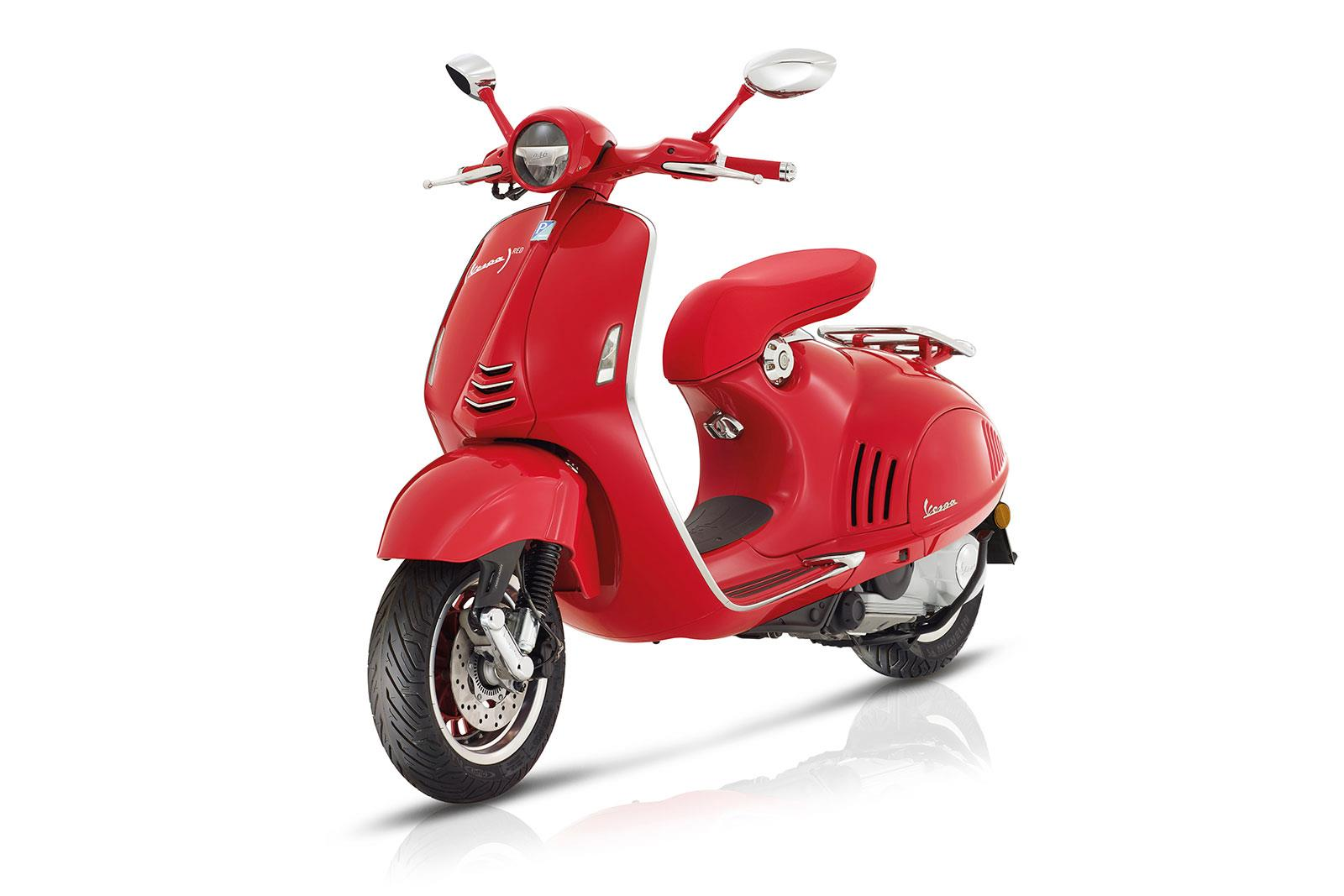 Where To Buy A Vespa In London