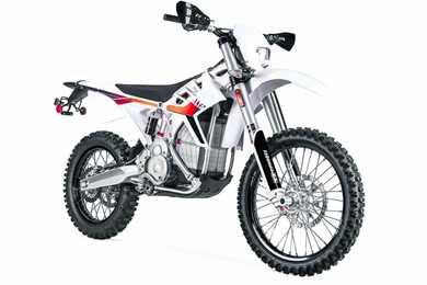 Alta Motors electric bike enters professional motocross race