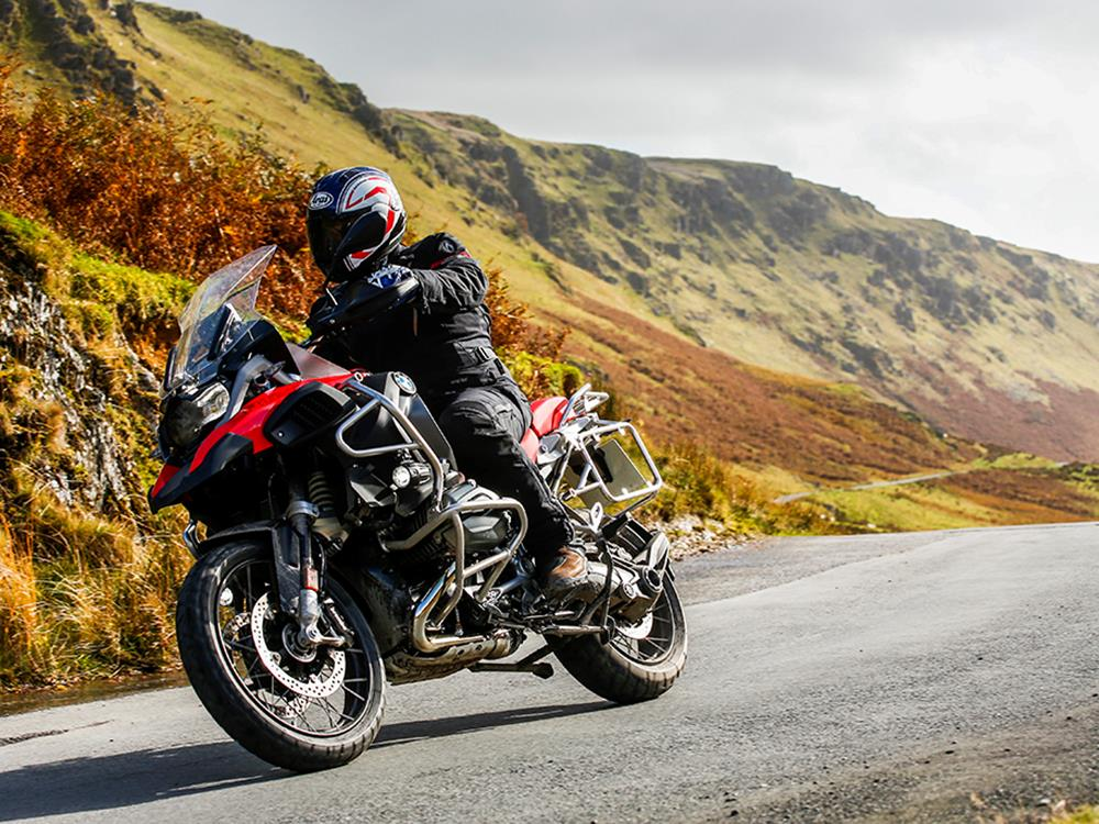 2018 bmw gs adventure. simple 2018 new 2018 bmw r1200gs adventure first ride  in bmw gs adventure
