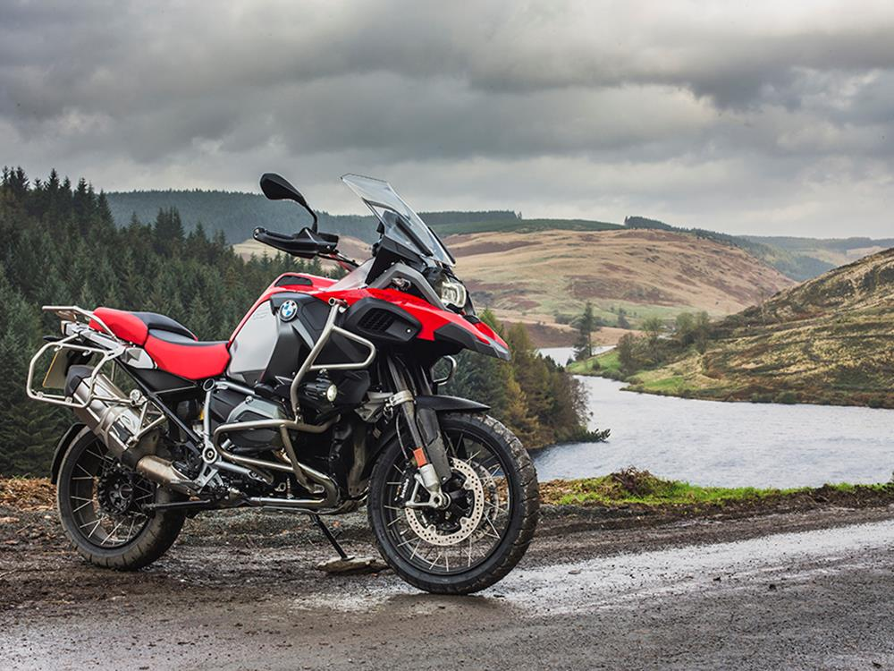 2018 Bmw R 1200 Gs Adventure | Best new cars for 2018