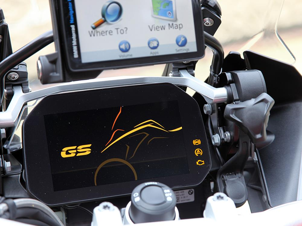 2018 Bmw R 1200 Gs Adventure New Car Release Date And