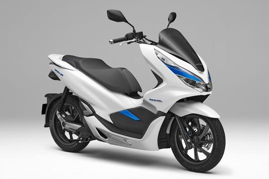 Honda PCX Electric And Hybrid The Most Important Bikes Ever
