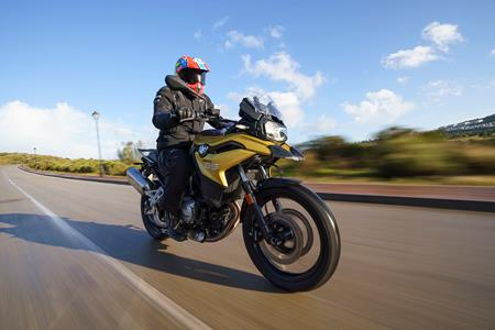 First Ride Bmw S Midi Gs Comes Of Age