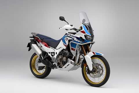 2018 honda motorcycle rumors. modren honda honda africa twin adventure u2013 bigger u0026 bolder throughout 2018 honda motorcycle rumors