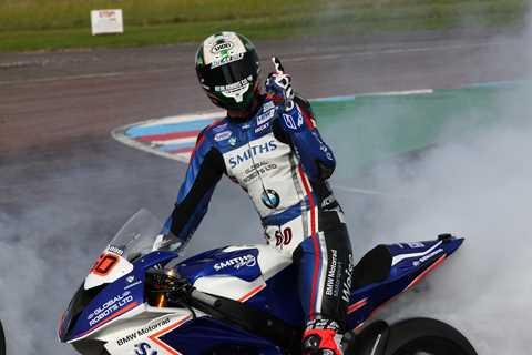 Motorcycle Sport & Bike Racing News | MotoGP, World Superbikes & More | MCN