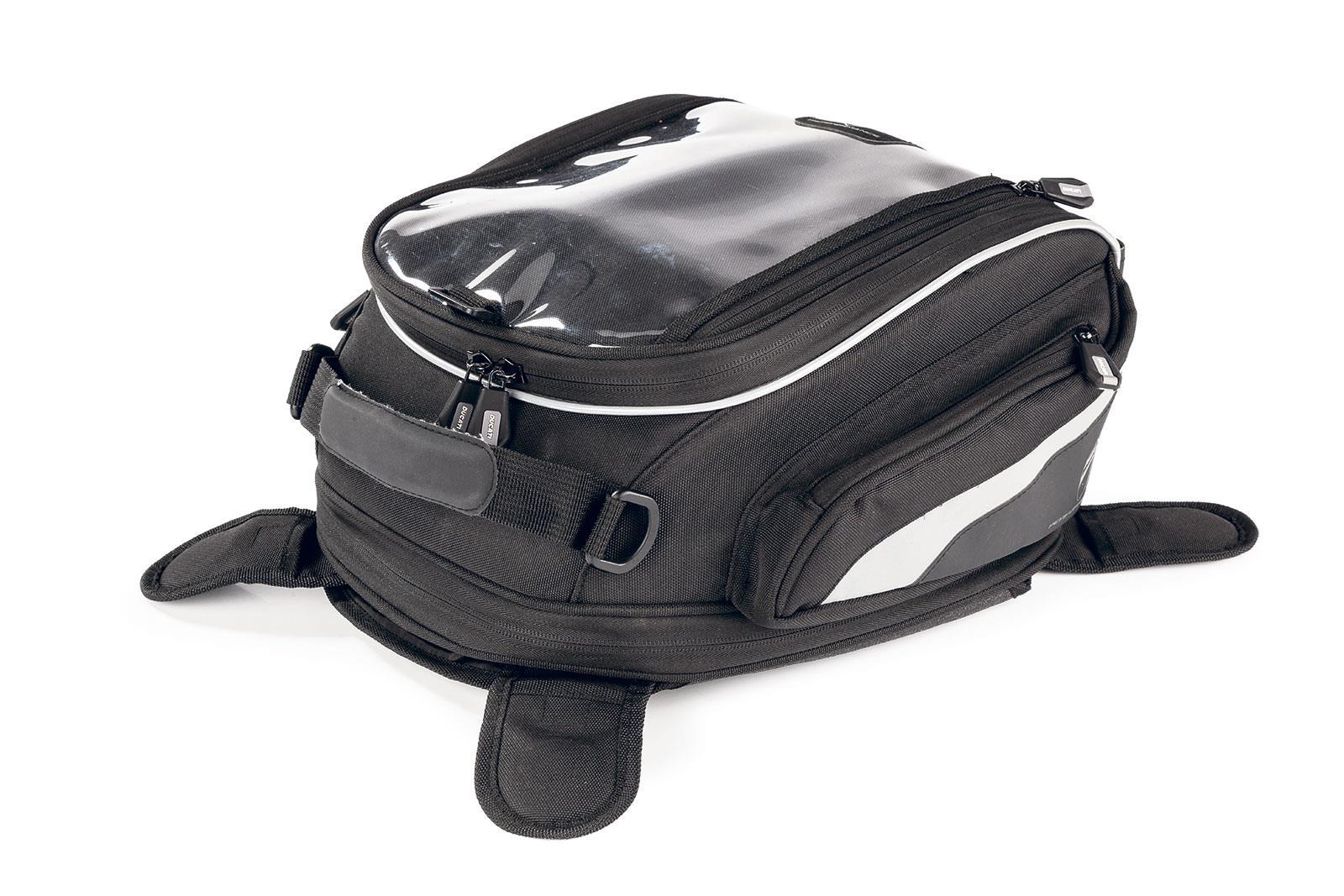 f8312d766075a Ducati magnetic tankbag