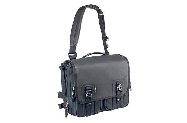 Product review: Kriega Urban EDC Messenger Bag   MCN