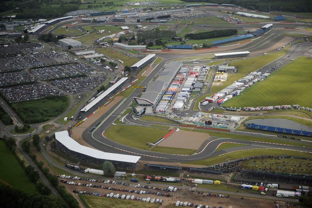 MotoGP: British Grand Prix set to remain at Silverstone | MCN
