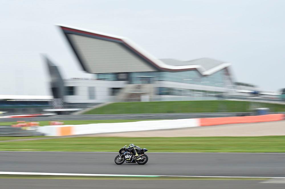 MotoGP: Silverstone confirm three-year British Grand Prix deal | MCN