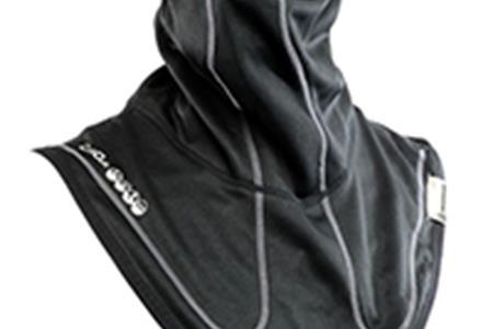 Spada Black Thermal Neck Warmer