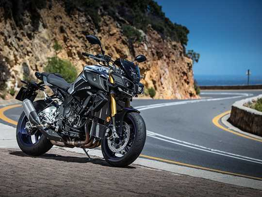 YAMAHA MT-10 SP  (2017-on)