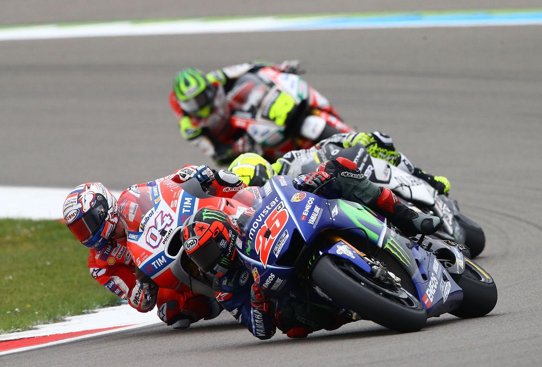MotoGP Rider of the Year: 4th - Maverick Viñales | MCN