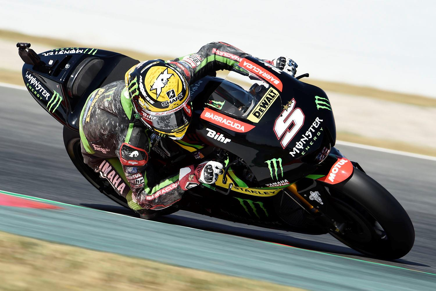 motogp rider of the year 3rd johann zarco. Black Bedroom Furniture Sets. Home Design Ideas