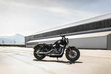 Three new Harleys could be on the way