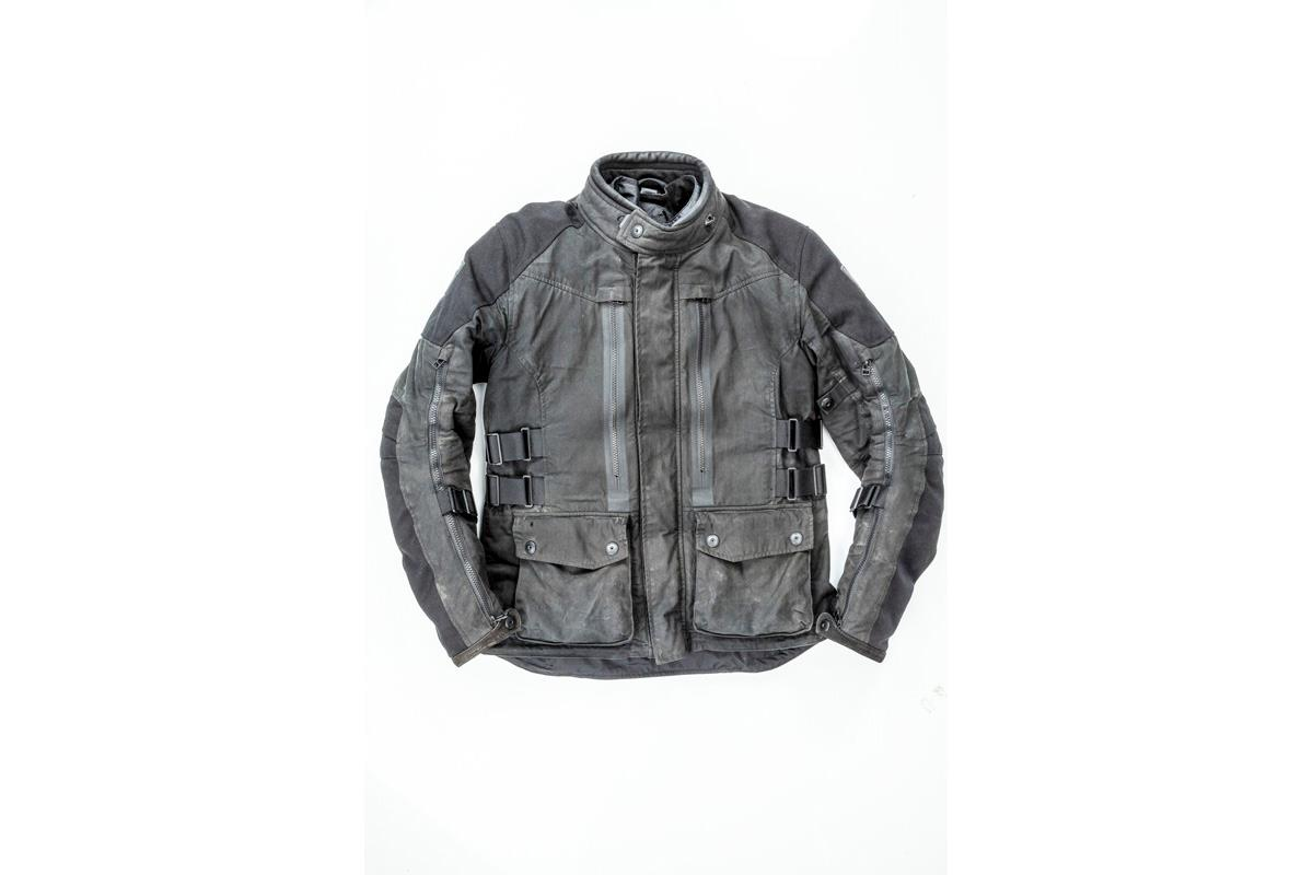 Product Review Rev It Sand Urban Jacket Mcn
