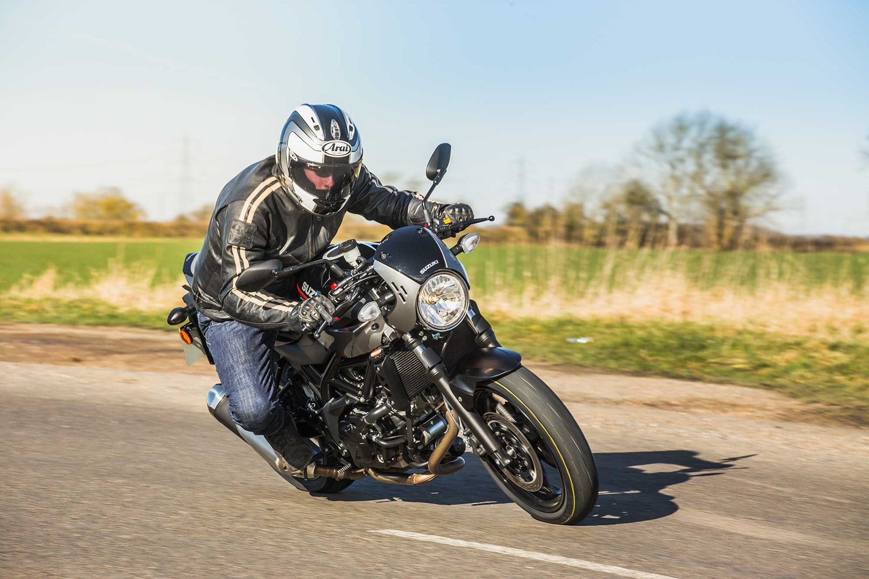 Terrific Suzuki Sv650X 2018 On Review Speed Specs Prices Mcn Pdpeps Interior Chair Design Pdpepsorg