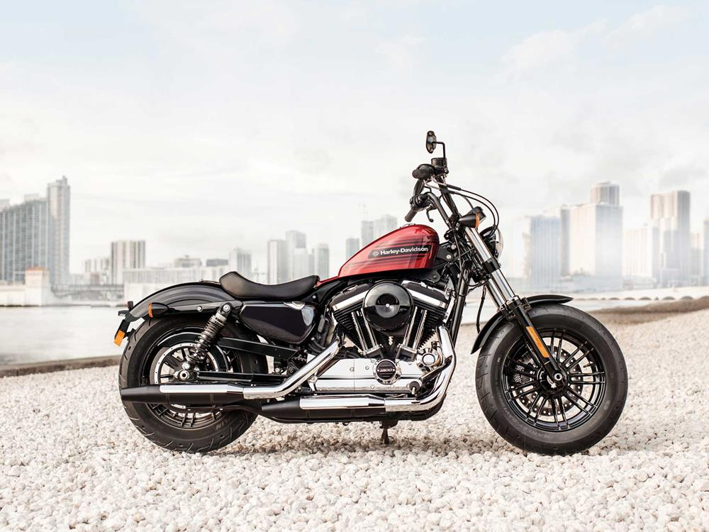 The Forty-Eight Special