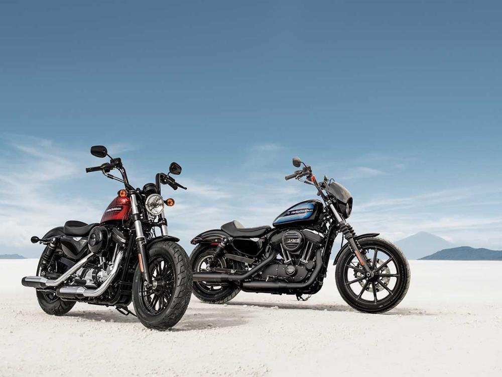 Harley-Davidson Iron 1200 review: 'the Sportster we've been waiting for'