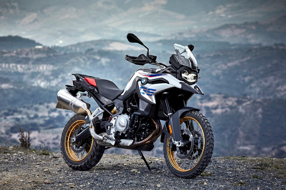 Bmw F850gs 2018 On Review Owner Expert Ratings Mcn