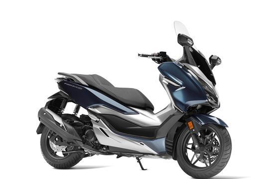 2018 Honda Forza 300 | MCN