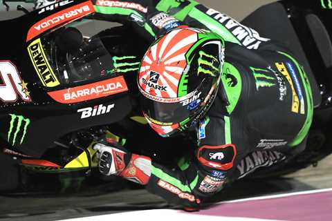 Motorcycle Sport & Bike Racing News   MotoGP, World Superbikes & More   MCN