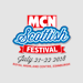 Camp at the MCN Scottish Festival this month!