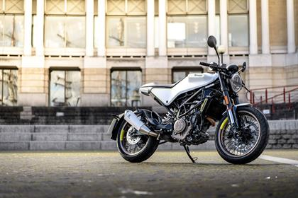 HUSQVARNA VITPILEN 401  (2018-on)