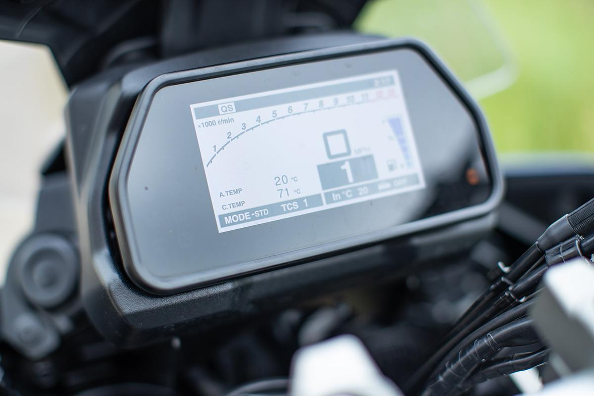 MCN Fleet: It's the final countdown   for the Yamaha Tracer