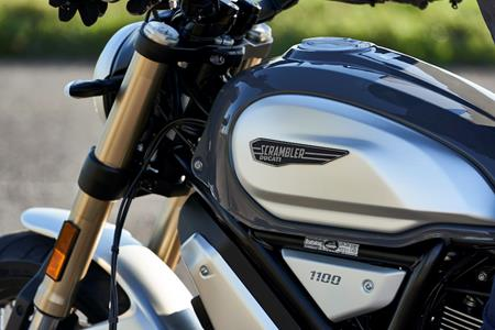 Mcn Fleet Ducati Scrambler 1100 Your Questions Answered