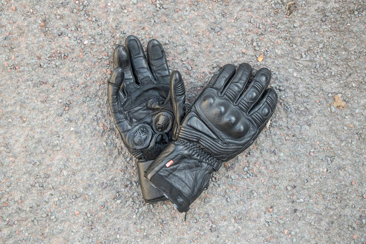 Product review: The 1000 Mile Test of Gloves
