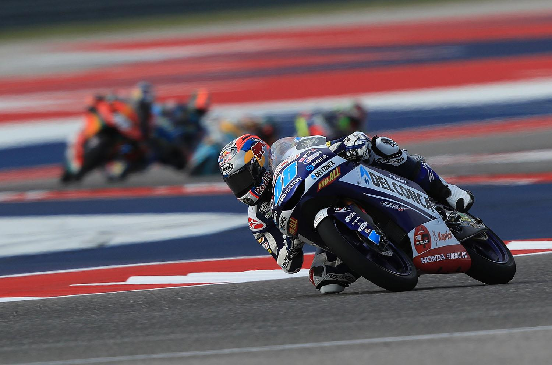 MotoGP Rider of the Year: 3rd - Andrea Dovizioso | MCN